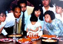 Mừng sinh nhật 9 tuổi của Thư viện Diên Hồng