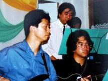 Kiệt, Phú Sơn & Khang