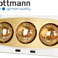 Đèn sưởi nhà tắm Kottmann K3BH