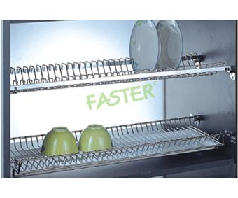 Giá bát tủ trên FASTER FS RS900I/ RS800I / RS700I