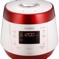 Nồi cơm áp suất điện tử Cuckoo CRP-PK1000S