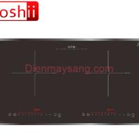 Bếp Từ đôi Joshii JVC-206K Plus