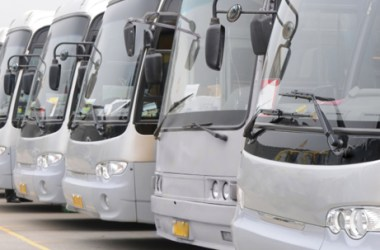 kelionės autobusu