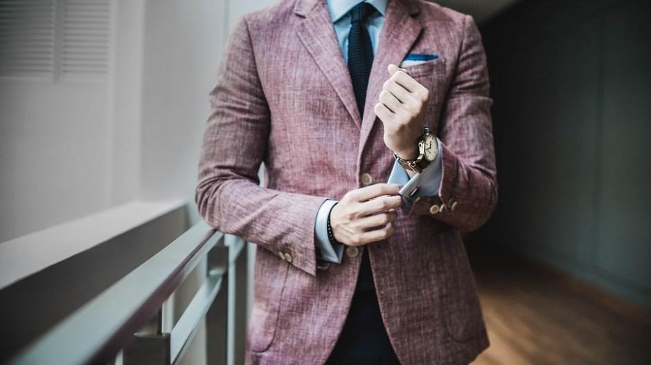vyriški drabužiai