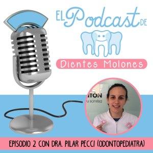 2. Entrevista molona a la Odontopediatra Pilar Pecci