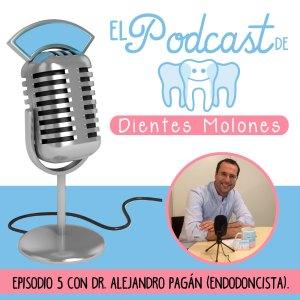 5. Entrevista molona con el endodoncista Alejandro Pagán