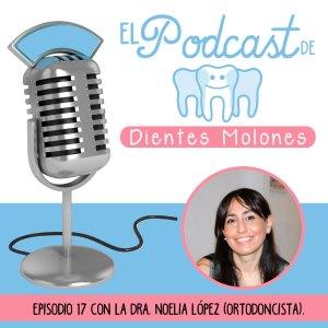 17. Participación en Congreso SEDA y entrevista molona a la ortodoncista Noelia López