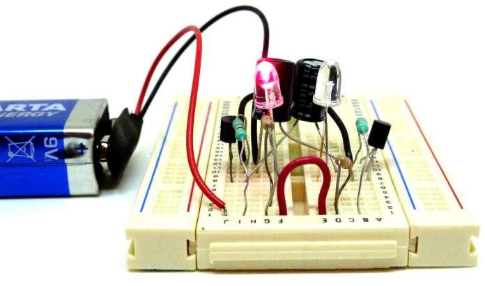 Điện tử cơ bản cho người bắt đầu