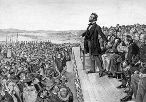 lincoln-delivering-the-gettysburg-address-war-is-hell-store-300x210