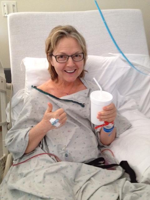 Double Mastectomy: Three Years Later