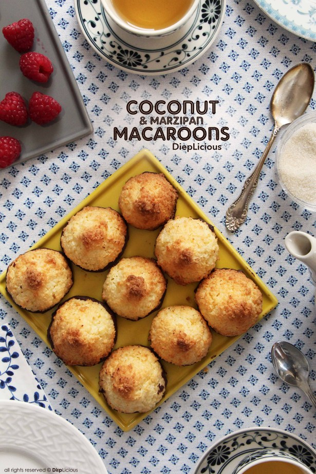 coconut marzipan macaroons_FP