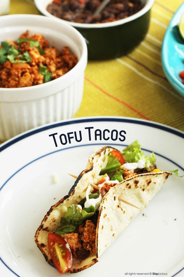 Stuffed tofu taco2