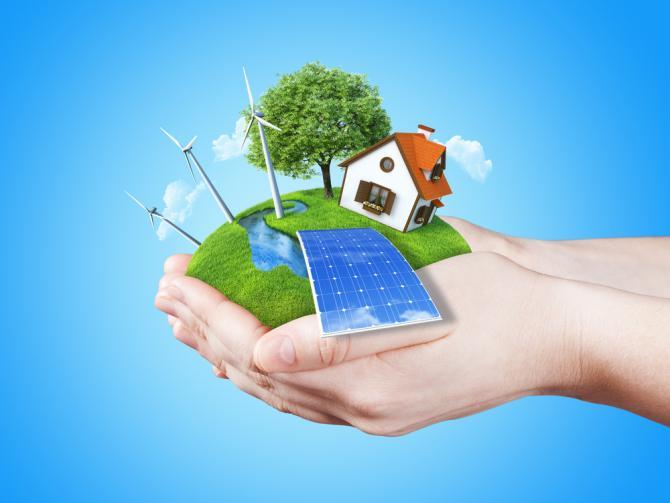 La importancia de la energía solar en la eficiencia energética – Diercol Solar