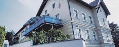 Villa Kunterbunt. Foto Die Referentin