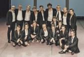 Das bürgerliche Ensemble – das Sujetfoto vom Bürgerlichen Trauerspiel. Foto Stefan Hauer
