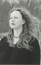 Eugenie Kain im Jahr 2000. Foto Gust Maly