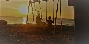 Weltreise mit Kind