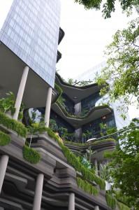 typisch Singapur