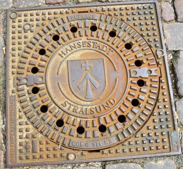 2. Hansestadt Stralsund