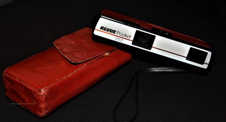 Pocketkamera.