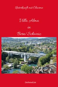 Villa Alma Pin