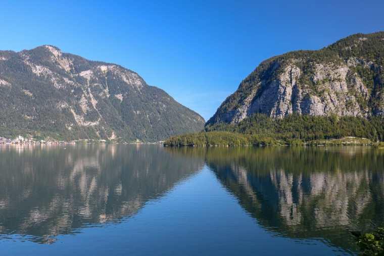 Wanderurlaub am Hallstätter See