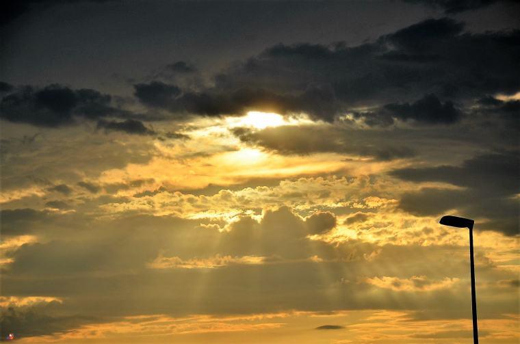 Wolken (3)