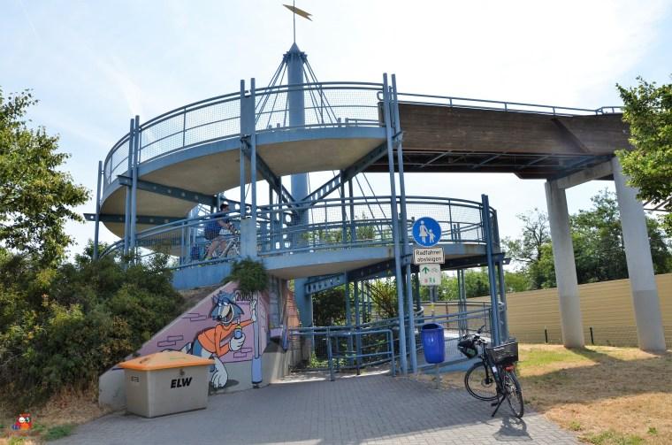 Regionalpark Raunheim + Streetart (2)