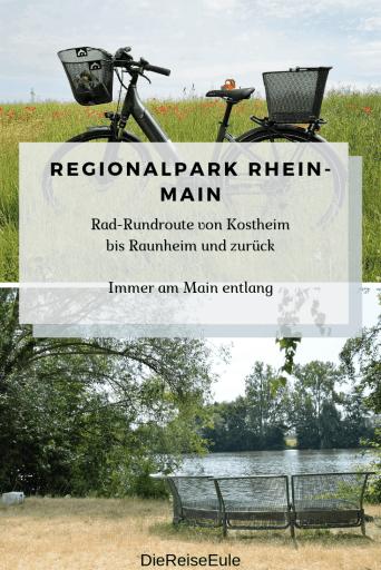 Regionalpark Rhein-Main Bild mit Link zu Pinterest
