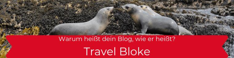 Travel Bloke