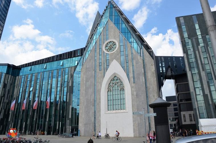 Unikirche Leipzig