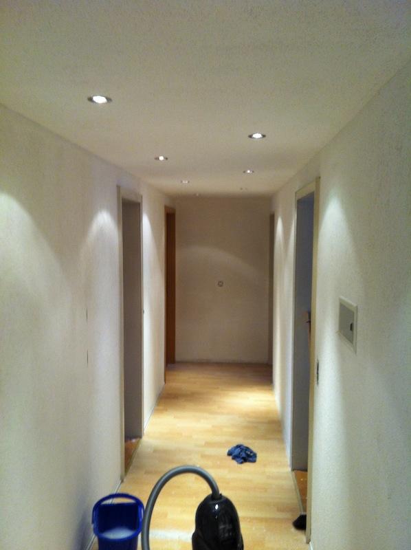 Lampen Spots Decke   Lampen Für´s Wohnzimmer? Licht