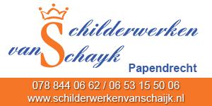 Schilderwerken Van Schaijk
