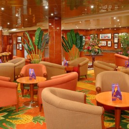 Plantation Club © Norwegian Cruise Line