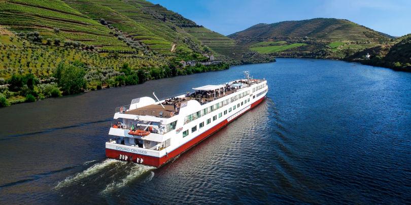 Douro Cruiser, Bildquelle: nicko cruises Schiffsreisen GmbH