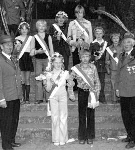 1975 Axel Schütte - Bettina Bauch