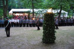 Schützenfestsamstag 2010 5