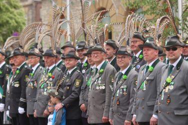 Schützenfestsonntag 2019 077