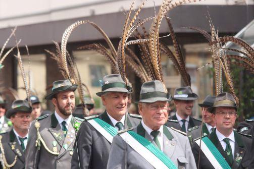 Schützenfestsonntag 2019 166