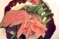 Samsoe- Kulinarische Entdeckungen auf einem Segeltörn