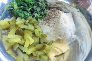 Vegetarisch kochen Segeltörn und Bordküche