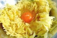 Kartoffelpuffer Segel-Rezept Bordküche