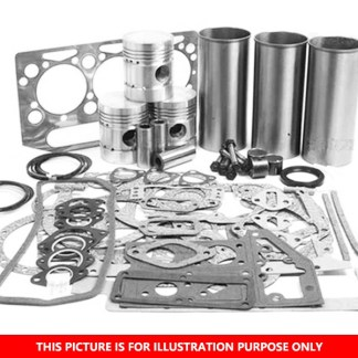 ENGINE REBUILD KIT DIESEL ENGINE PARTS