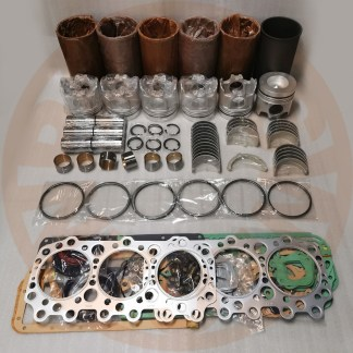 ENGINE REBUILD KIT ISUZU 6RB1T ENGINE AFTERMARKET PARTS DIESEL ENGINE PARTS BUY PARTS ONLINE SHOPPINGRMARKET PARTS 3