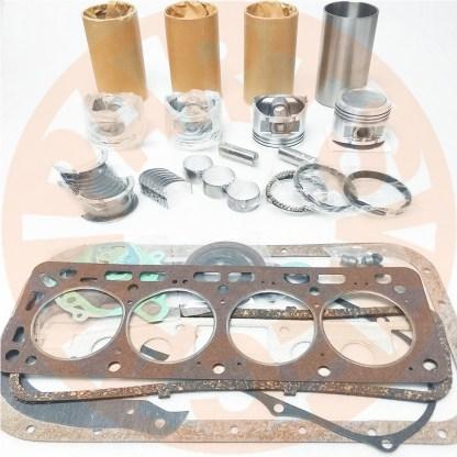 Engine Rebuild Kit Nissan H20 2 H20 II Engine TCM Cat Gasoline LPG Forklift Truck Aftermarket Parts 7