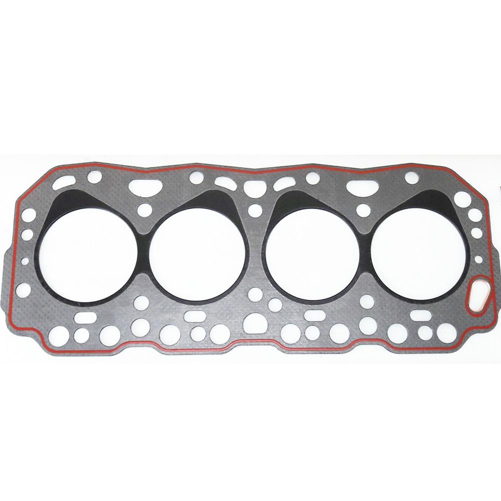 Toyota 2J Engine Overhaul Gasket Kit For Forklift Truck 04111-78112-71