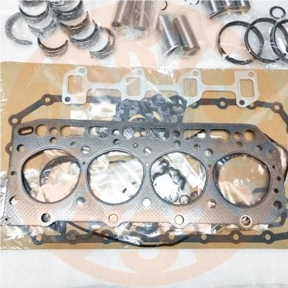 ENGINE REBUILD KIT YANMAR 4TNA78 ENGINE AFTERMARKET PARTS 6