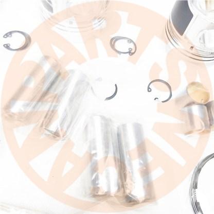 ENGINE REBUILD KIT YANMAR 4TNA78 ENGINE AFTERMARKET PARTS 9
