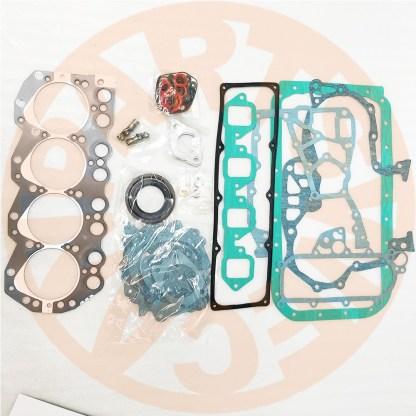 ENGINE OVERHAUL GASKET KIT NISSAN TD27 TD27T ENGINE TMC HC TAILIFT FORKLIFT TRUCK AFTERMARKET PARTS 1
