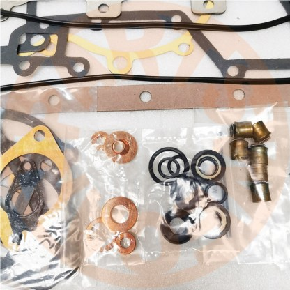 ENGINE OVERHAUL GASKET KIT ISUZU 3KR1 ENGINE HITACHI EX25 1 SUMITOMO S90 S90F AFTERMARKET PARTS 3
